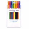 International 10 colours wooden cheap colored pencil set