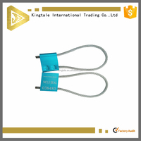 Kingtale Wholesale Disposable Cable Seal Lock Best Quality