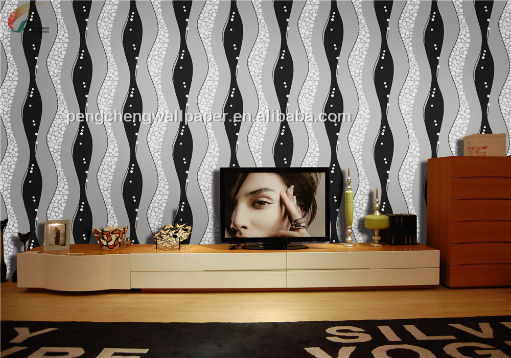 Modern Wallpaper 3d/Wallpaper For Office Walls Decoration Wallpaper/painting  Wallpaper