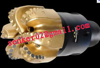 2012 Newest PDC Drill Bit for Water/Oilfield Well