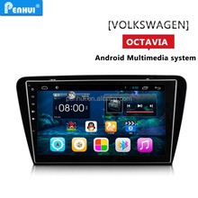 "PENHUI 10.1 ""Thuần Android 6.0 Car PC GPS navigation Cho <span class=keywords><strong>Skoda</strong></span> <span class=keywords><strong>Octavia</strong></span> 2015 Hỗ Trợ DVR + OBD + Wi-fi + 3 Gam"