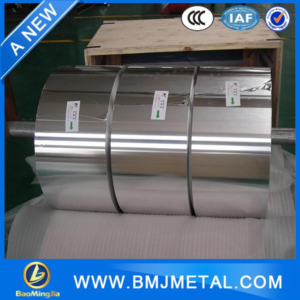 Top Quality Cheap Aluminum Foil Sheet Thick