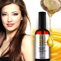 Hot reviews best sale cosmetology products moroccan argan oil best effect for skin and hair therapy