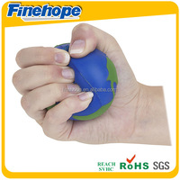 promotional products pu anti earth stress ball