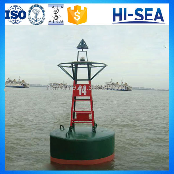 Lateral Mark Buoy Preferred Channel Marker Buoy