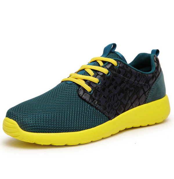 finest selection a5c6b a5bcc Brand stylish lightweight sport running shoes for men 2015 sneakers with  top quality