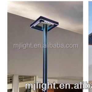 special design led outdoor garden lamp posts suitable for modern park