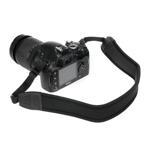 Anti-Slip DSLR Camera Neoprene Neck/Shoulder Strap For Camera