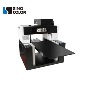 China top level any surface printer flatbed uv printer UV-300 with good price