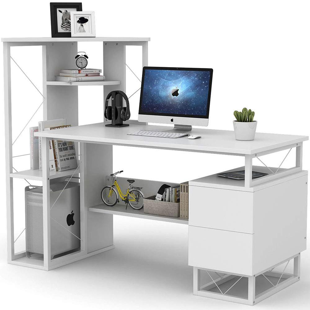 Beautiful Computer Desk Bedroom Table