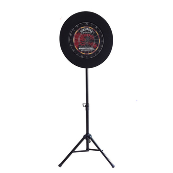 Portable dartboard stand For Dartboard electronic