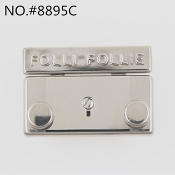 combination safe luggage box lock jewelry box lock