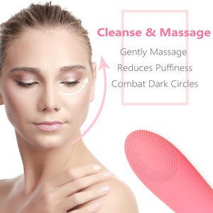 Sonic spatula hot and cold face massager skin care options ultrasonic best facial cleansing brush uk