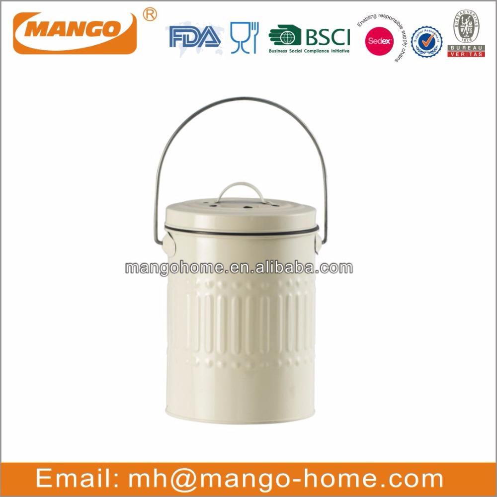 Kitchen Compost Bin, Kitchen Compost Bin Suppliers and Manufacturers ...