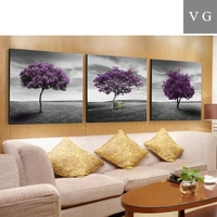 Wholesalel Custom Canvas Print on Canvas for Home Decoration