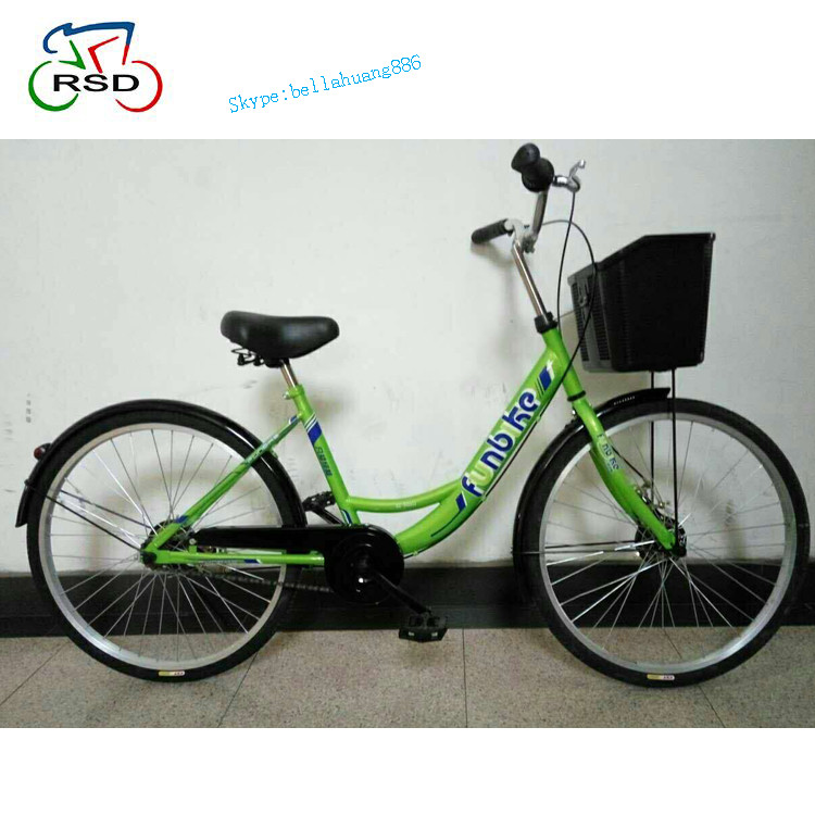 custom solar energy sharing bike ,shaing bike in malaysisa ,Urban public bike made in China