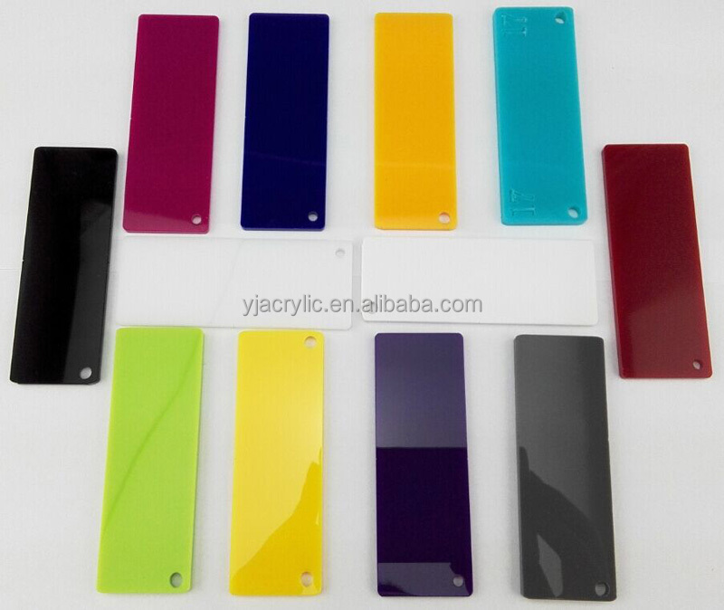 hard coating acrylic sheet pmma plexiglass,ISO Factory Product