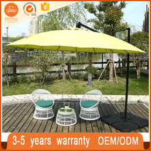 Cheap Price Wind Resist Standard Size Custom Printing Square Colourful Easy Sun Parasol