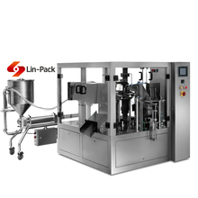 beverage filling material packing equipment liquid nitrogen machine