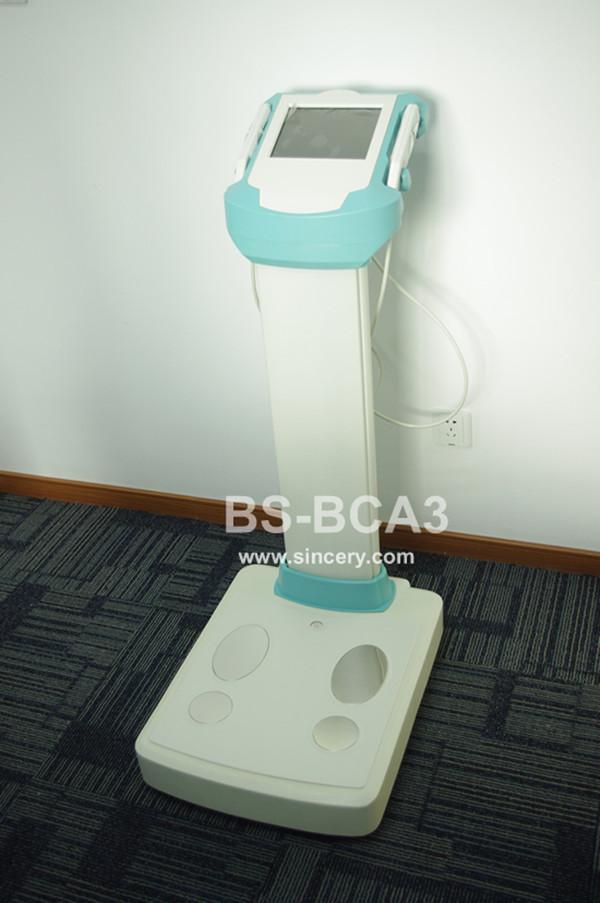 analizador de grasa corporal profesionale