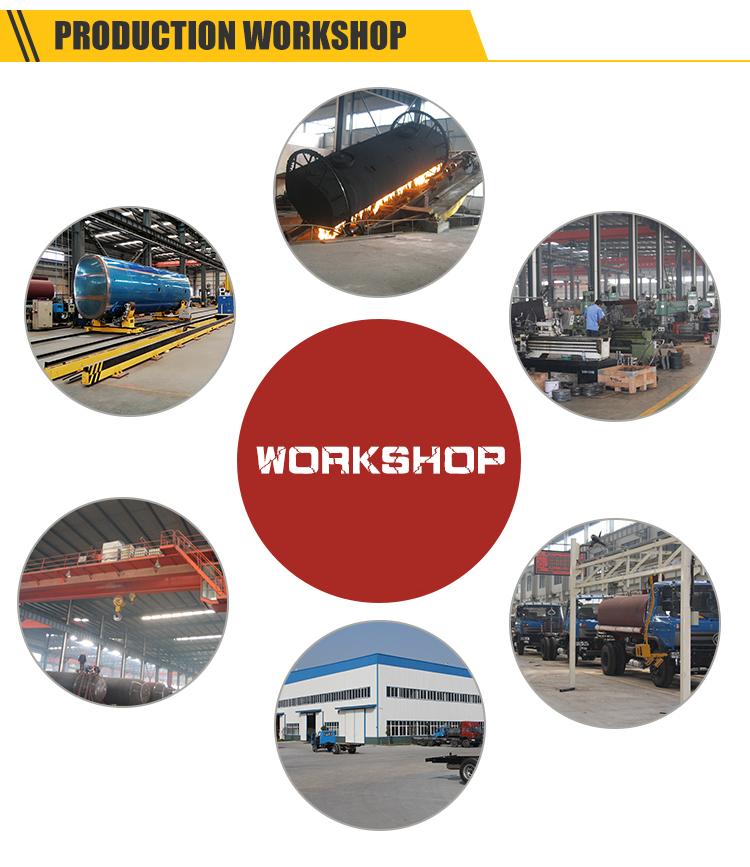 Cina Nuova Condizione CLW di Traino demolitore camion Per La Vendita