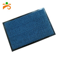 Heavy duty non slip barrier wholesale polypropylene floor door mats