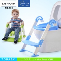 Baby Products soft Toilet trainer Potty Seat For Kids