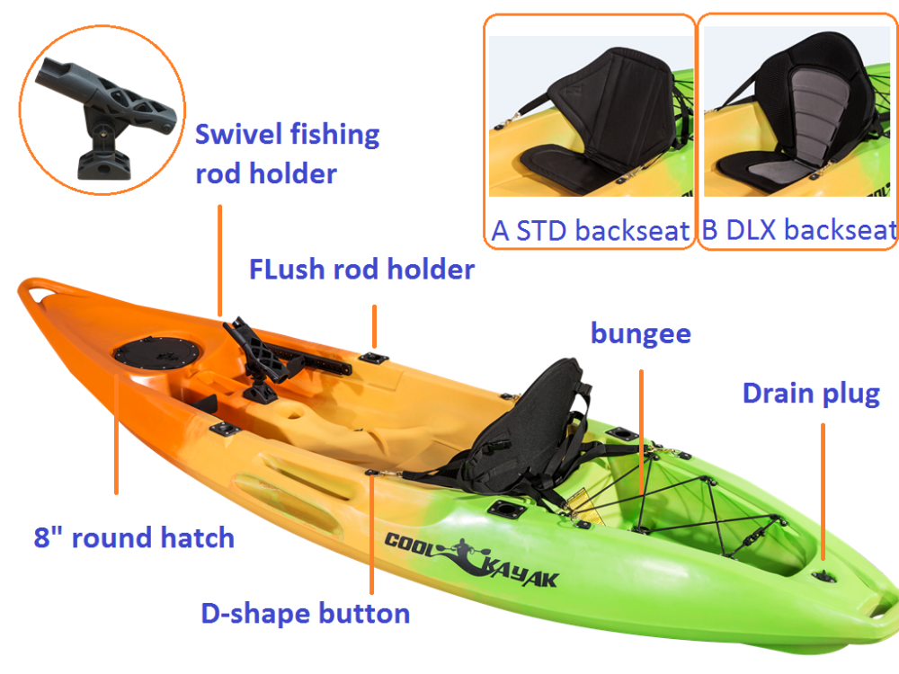 kayak phone holder glide 11 kayak boat cheap kayaks 2 person kayak sale buy kayak
