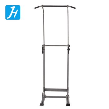 home adjustable total body iron door gym pull up bar dip station stand pull chin