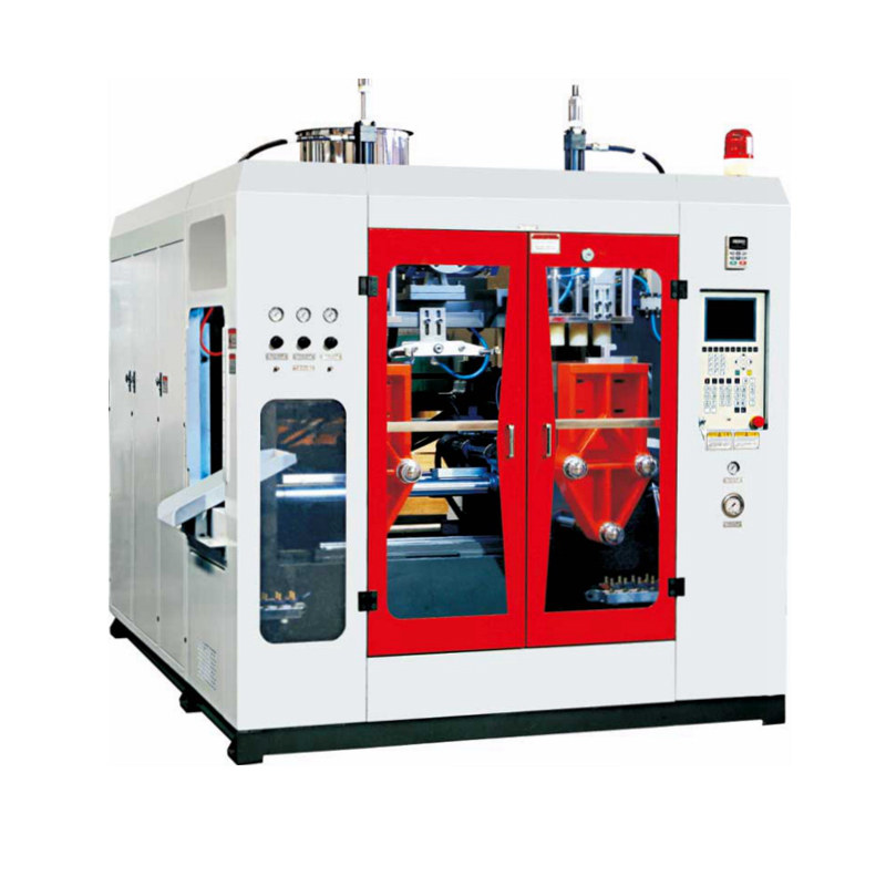 2 Liter <a href=/en/Extrusion-Blow-Molding-Machine.html target='_blank'>Extrusion blow molding machine</a>