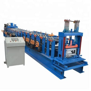 Namibia Popular High Quality Roll Forming Machine