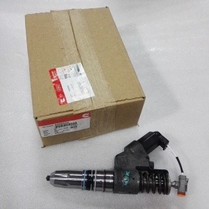 Orignal Cummins QSM QSM11 M11 diesel engine fuel injector 4026222