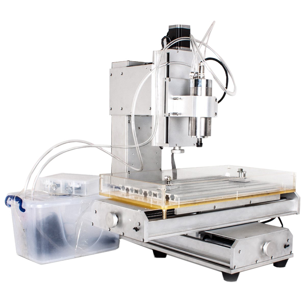 Table top pcb cnc router machine hy tb3 3 axis buy trend for Best router motor for cnc