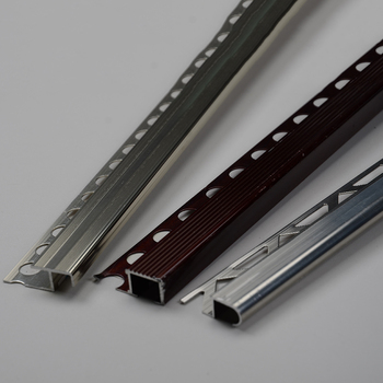 Hs Up35 Metal Edge Aluminum Stair Nose Trim   Buy Aluminum Stair Nose  Trim,Metal Stair Nose Trim,Stair Edge Trim Product On Alibaba.com