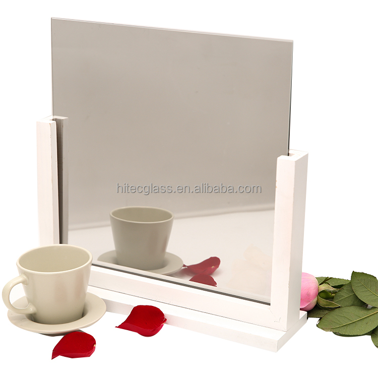 New Style Glass Bedroom Sets Mirror