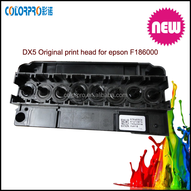 Genuine printhead F186000 for epson R1900 R2000 R2880 4880 R2400