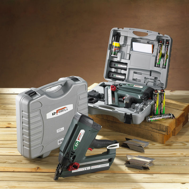 Gas Nail Guns For Framing, Gas Nail Guns For Framing Suppliers and ...