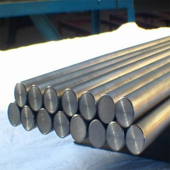 Alloy case hardening forged round gear steel bar 16MnCr5 material 1.7131
