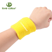 탑 잘 팔리는 yellow color workout sweatband 와 quality guarantee
