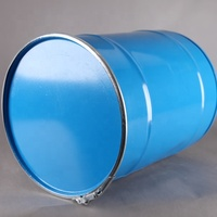 50L conical steel packing drum for chemical use wholesale
