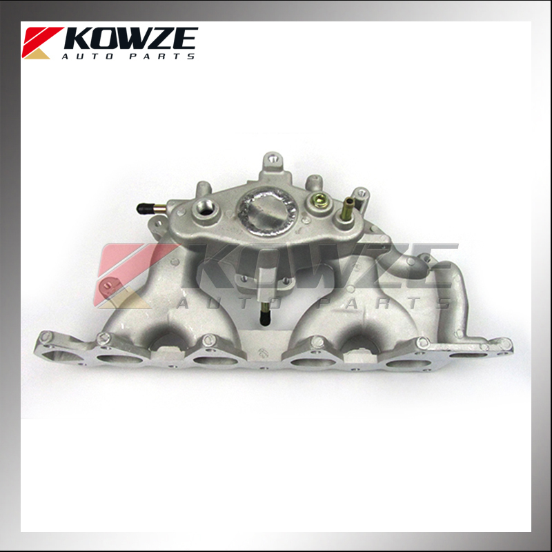 Inlet Manifold For Mitsubishi L200 K62t K72t 4g63 L300 P03v P03w ...