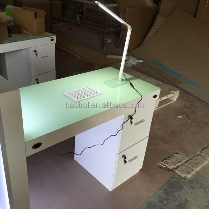 Catálogo de fabricantes de Uñas Mesa Con Luz Led de alta calidad y ...