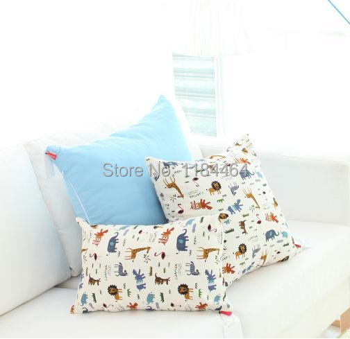 Get Quotations Ikea Decorative Throw Pillow Cushion Cover Colorful Cushions Car Covers Pillows Capa De Almofada