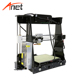 China High printing quality Desktop Anet A8 3D Printer Reprap Prusa i3 DIY 3D Printer with PLA Filament