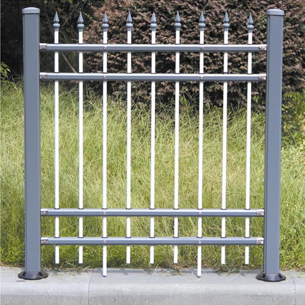 Modern metal fence panels modern metal fence panels suppliers and modern metal fence panels modern metal fence panels suppliers and manufacturers at alibaba baanklon Choice Image