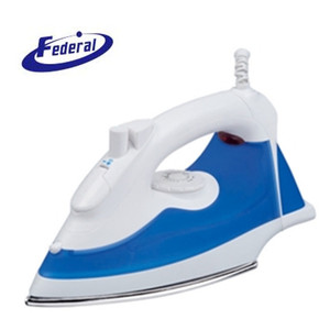 Stainless steel soleplate steam iron from Cixi factory