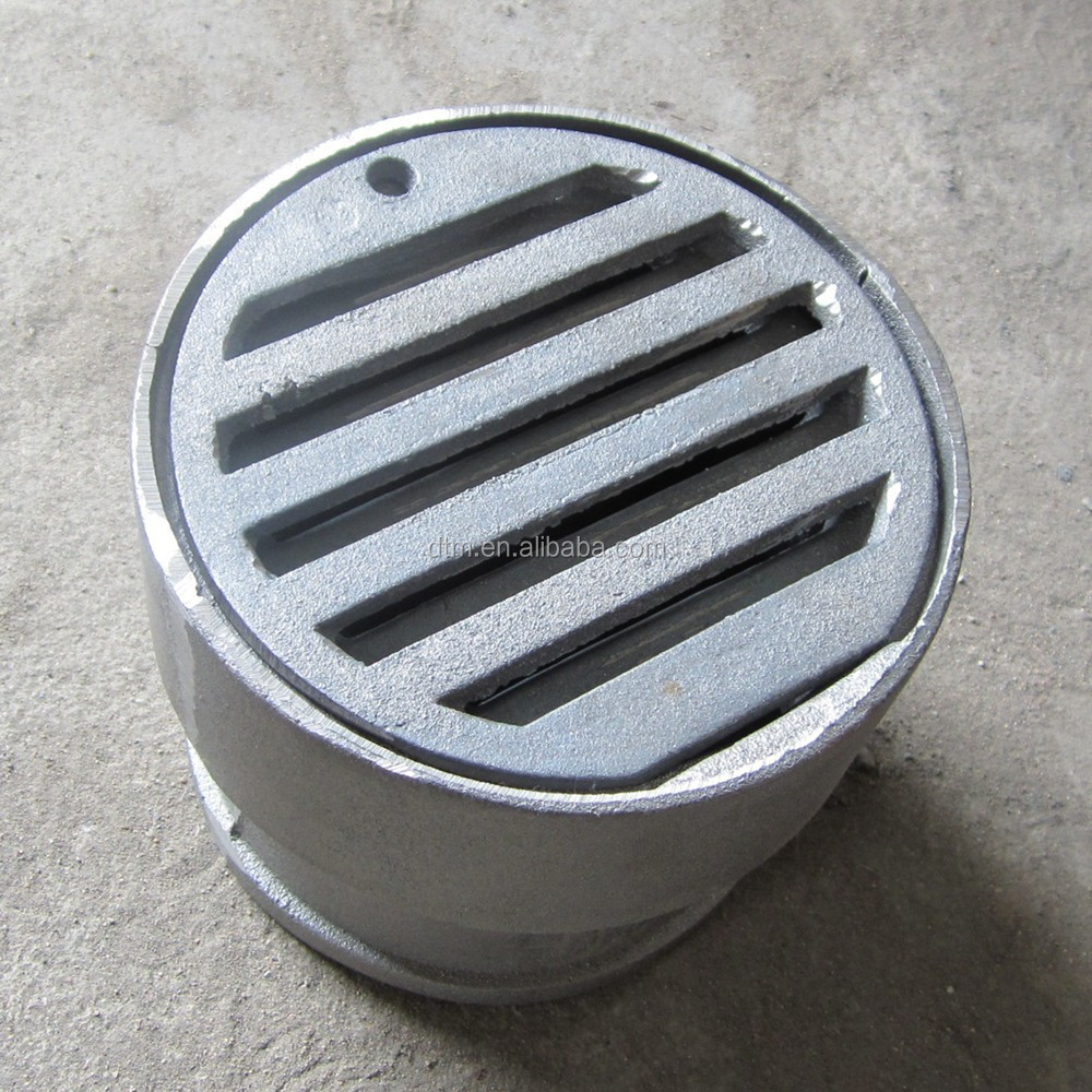 Cast Iron Drain Cover for American Market Hot Sell