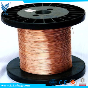 316L Copper coated wire rope