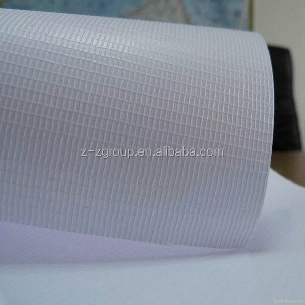 Top quality flex banner fabric