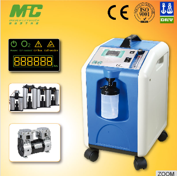 24 HOURS Continous Well Home use Oxygen Concentrator Price